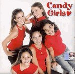 Candy girls (CD)